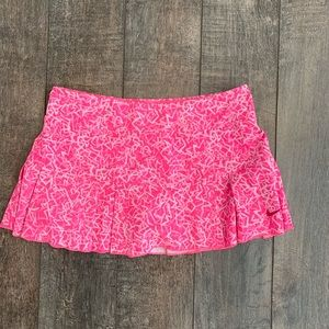 Nike Pleated Tennis Skirt/Skort